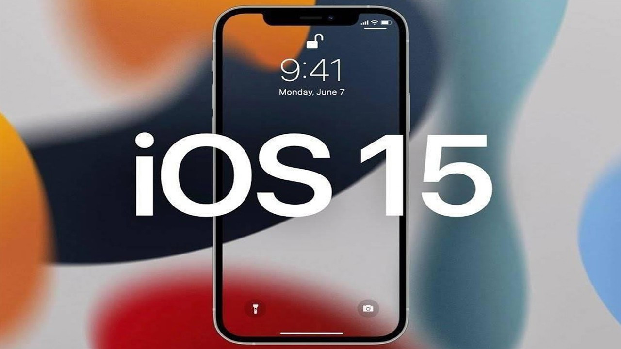 iOS 15  hangi cihazları destekliyor ve nasıl indirilir?