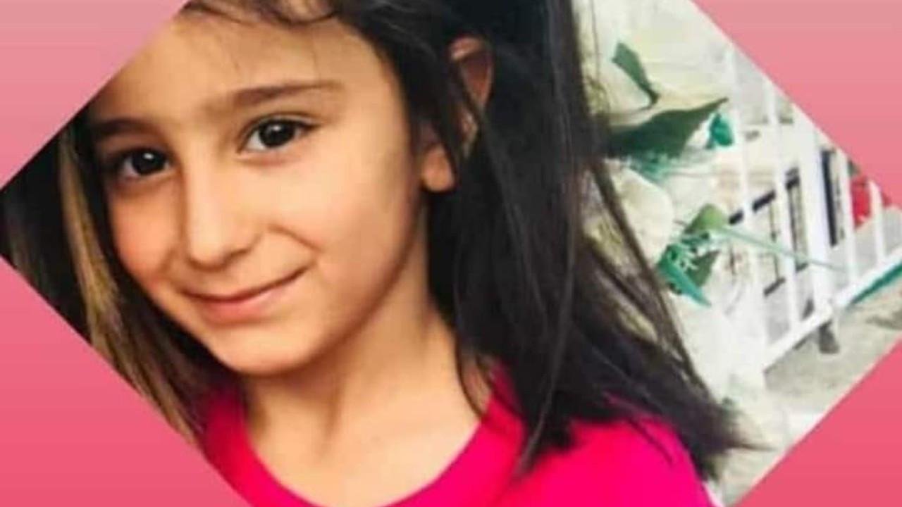 Üzerine baza kapağı düştü! 7 yaşındaki Bahar hayatını kaybetti
