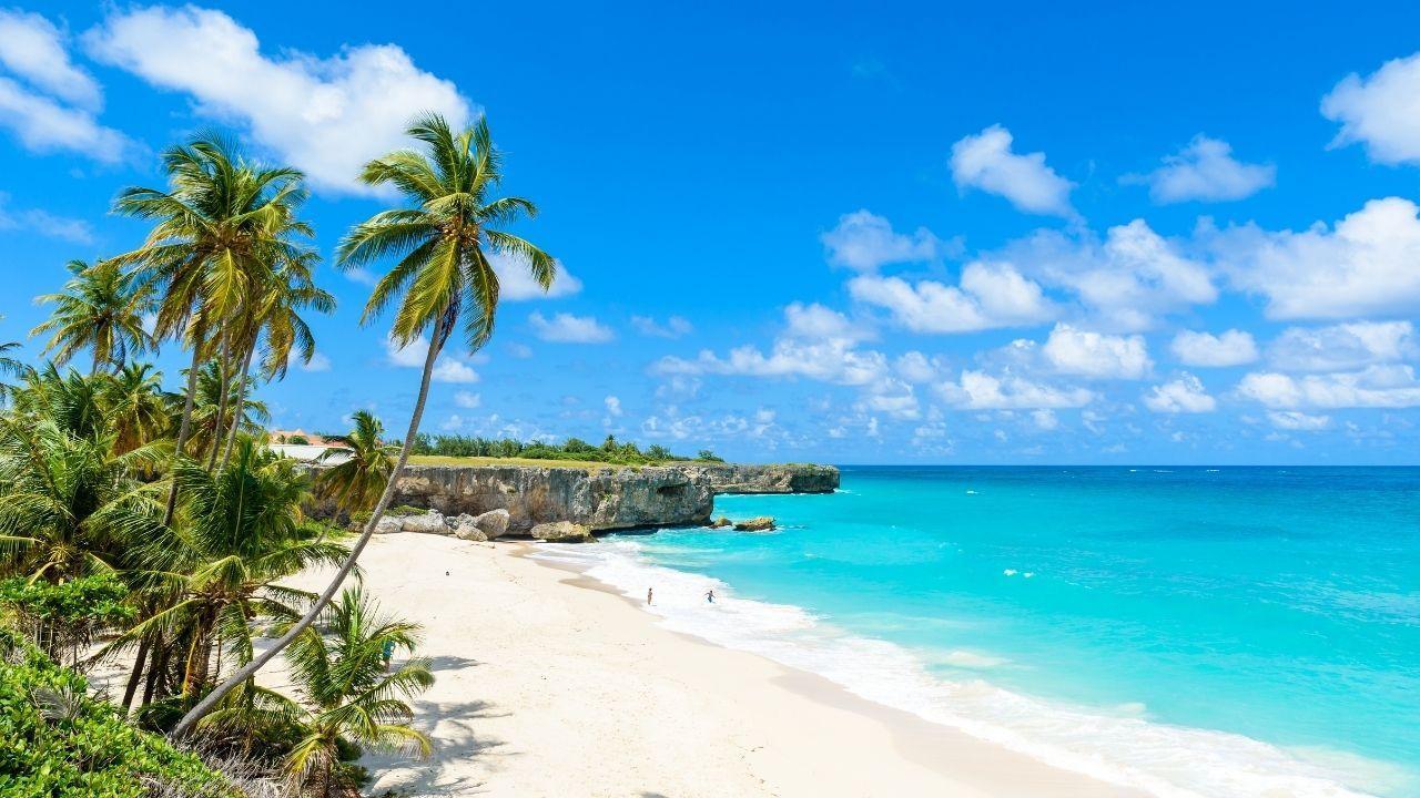 Karayiplerin Muhteşem Ada Ülkesi Barbados - Sayfa 1