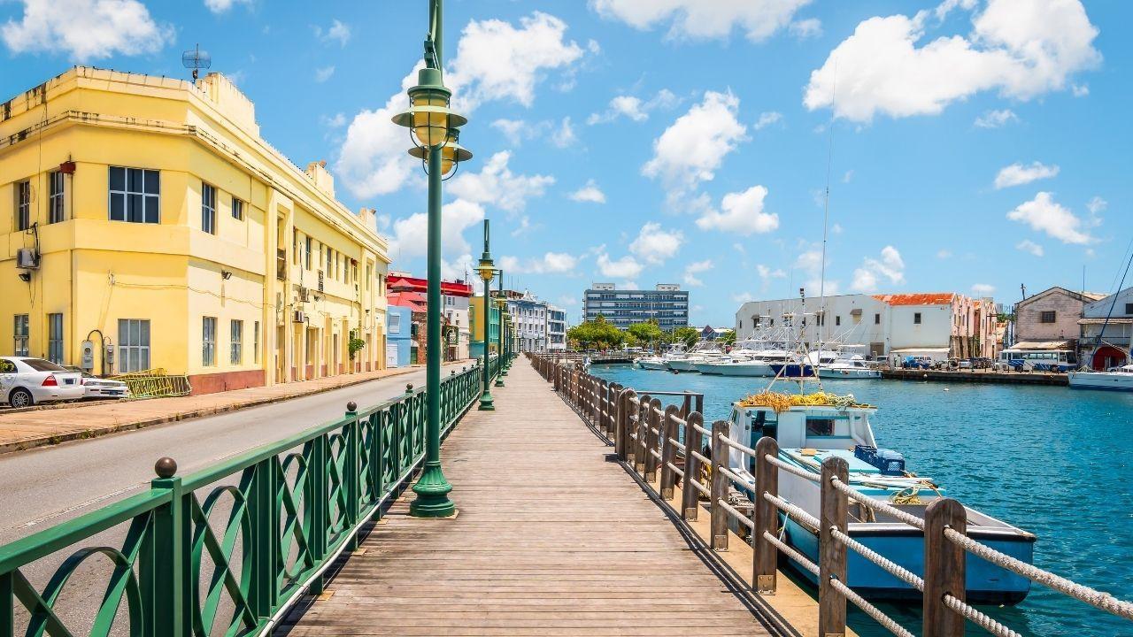 Karayiplerin Muhteşem Ada Ülkesi Barbados - Sayfa 2