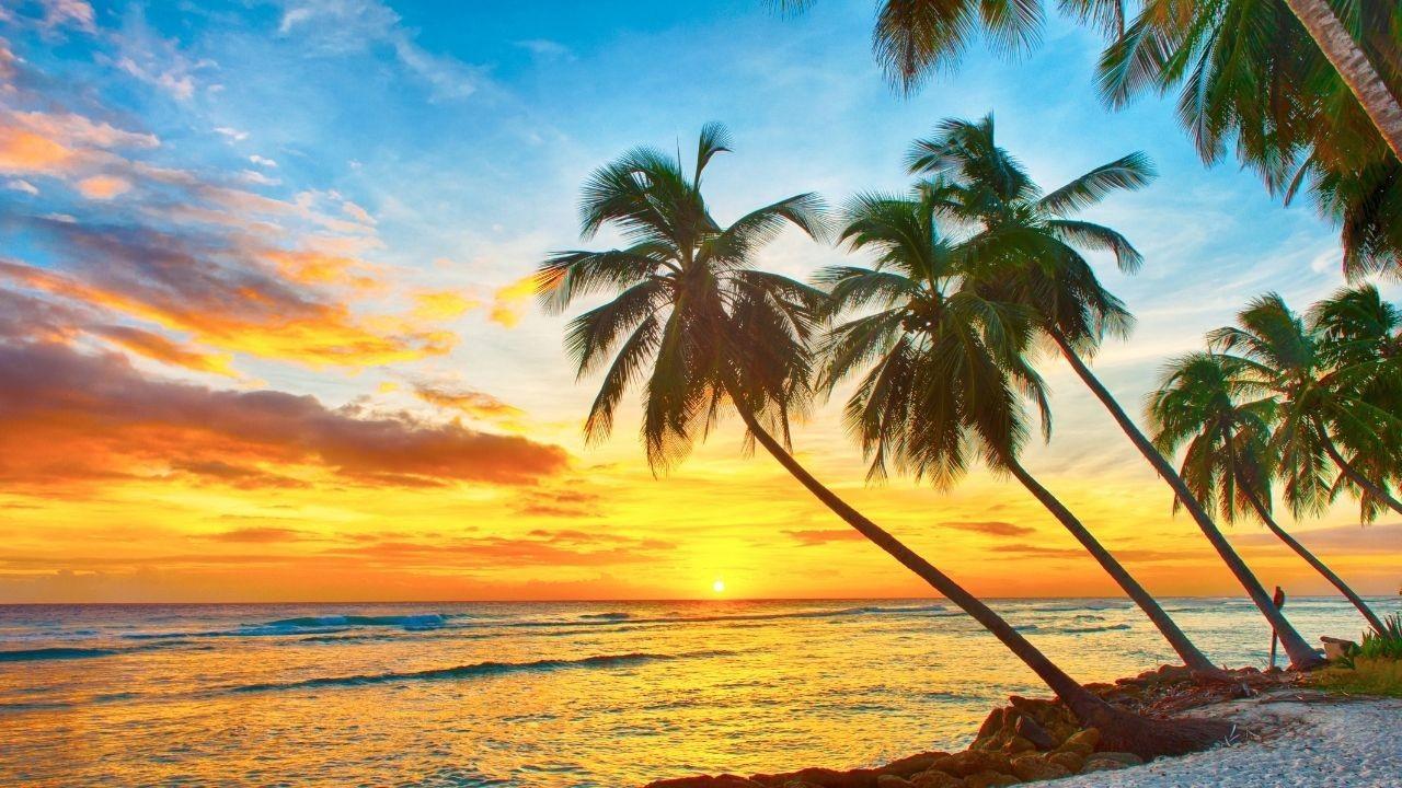 Karayiplerin Muhteşem Ada Ülkesi Barbados