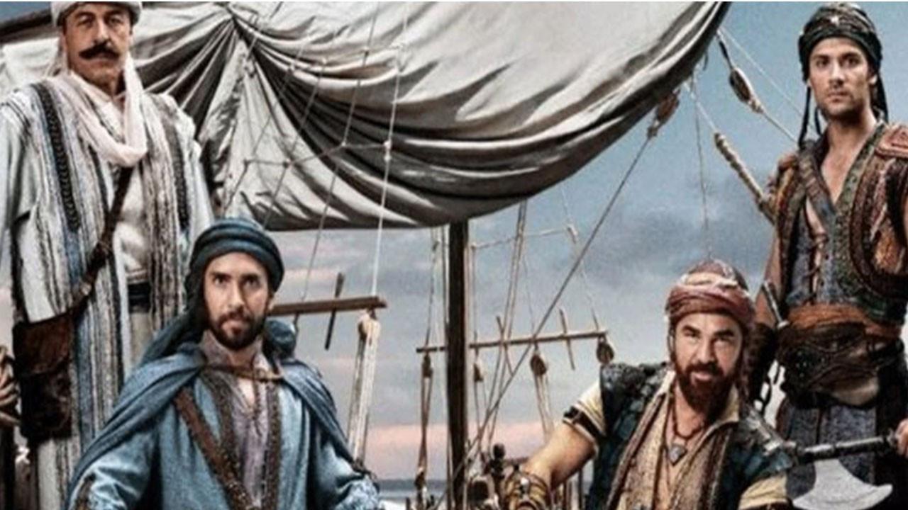 Barbaroslar 2. bölüm izle tek parça! Barbaroslar son bölüm full izle! Barbaroslar Akdeniz'in Kılıcı kesintisiz izle!