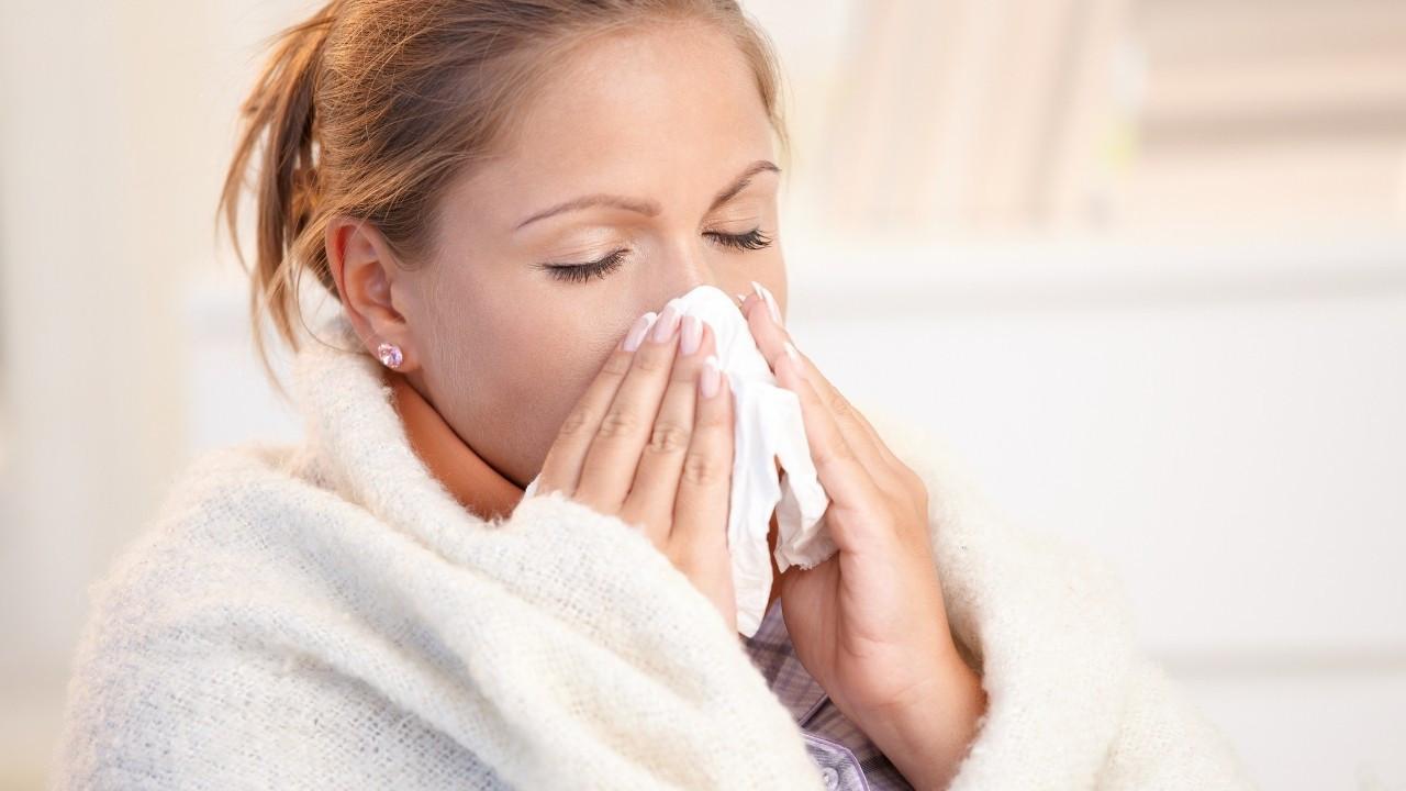 Koronavirüs salgınına birde grip salgını eklendi