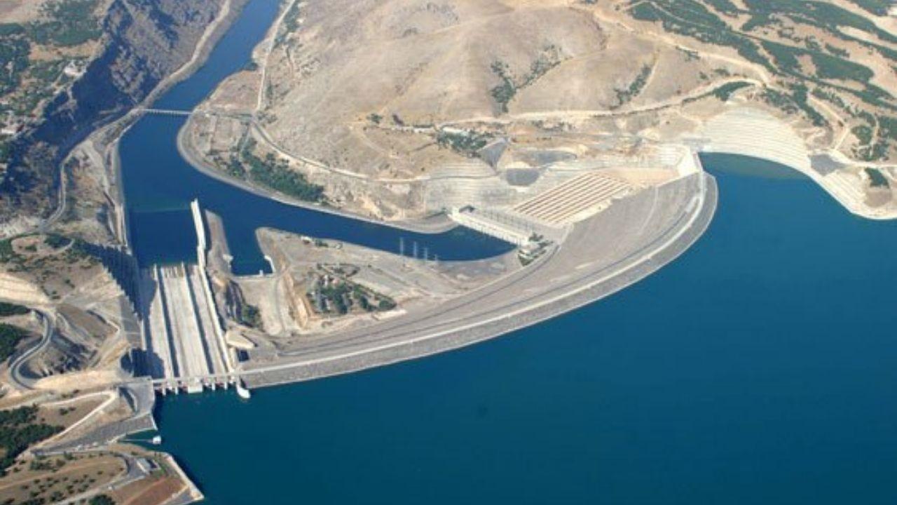 Devegeçidi Barajı Nerede? Devegeçidi Barajı hakkında bilgi