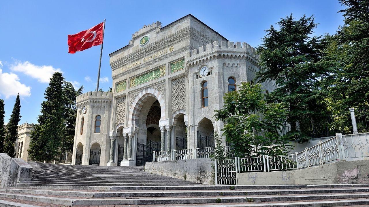 İstanbul Üniversitesi ikinci üniversite bölümleri neler?