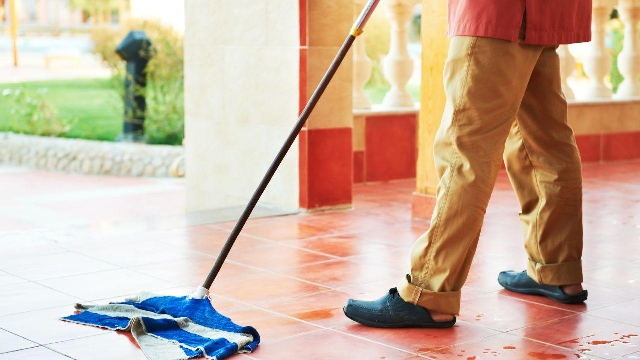 Çanakkale SYDV temizlik görevlisi alım ilanı verdi