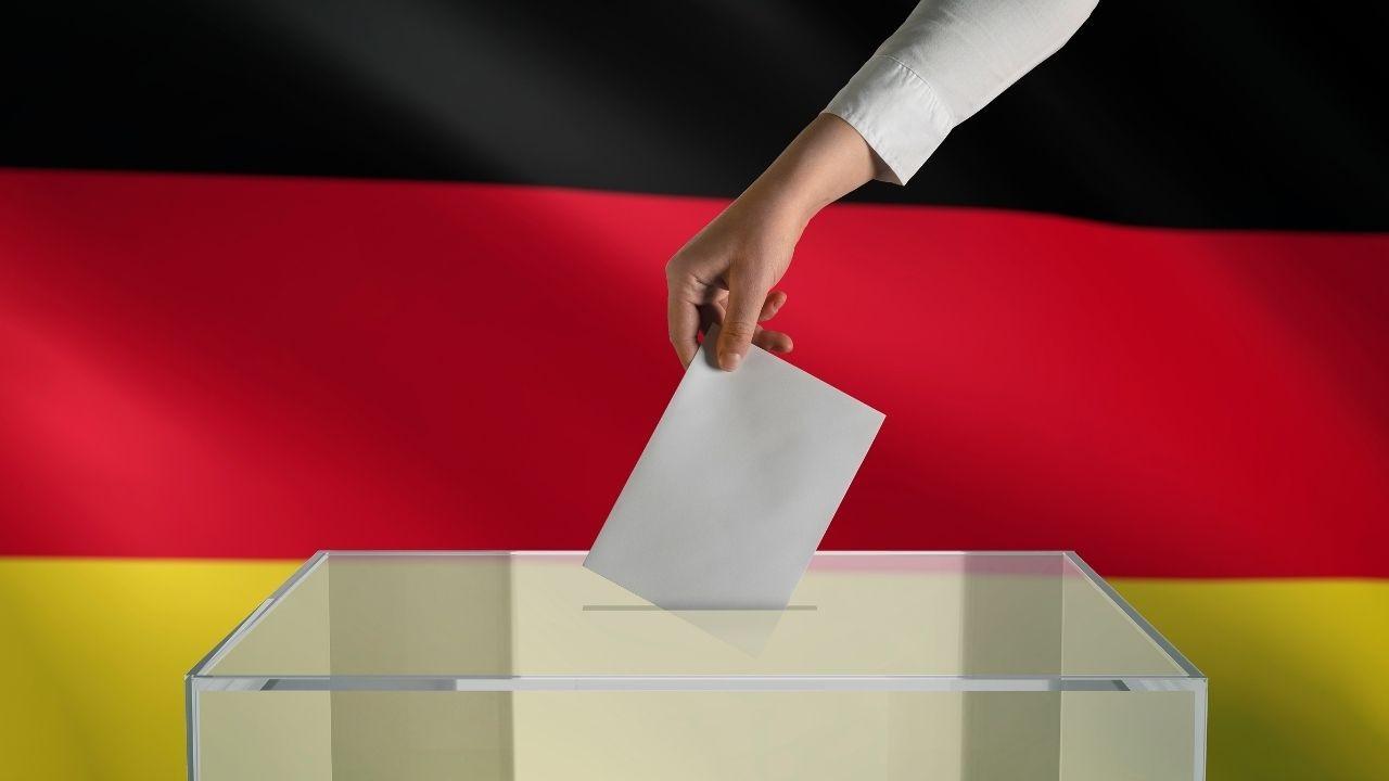 Almanya'da seçimler ne zaman?