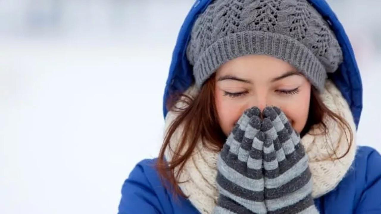 Dondurucu soğuklar geliyor!