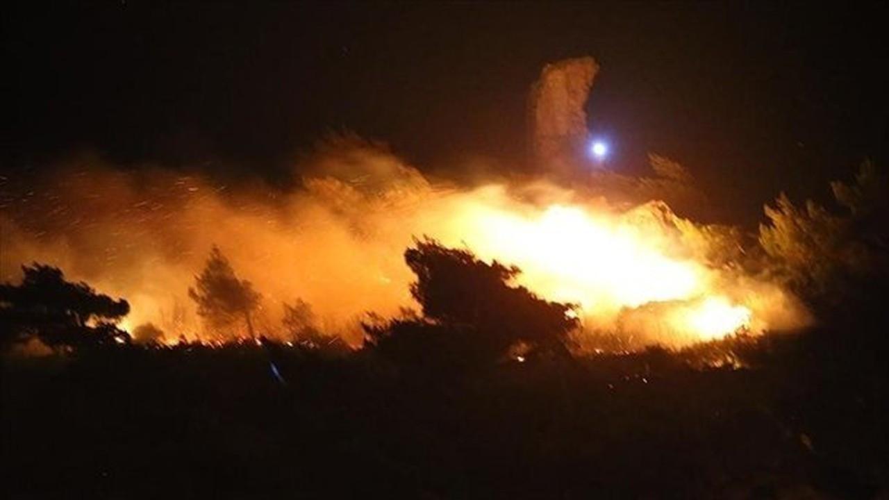 """""""Ormanların yakılması"""" talimatı terör örgütü PKK'dan!"""