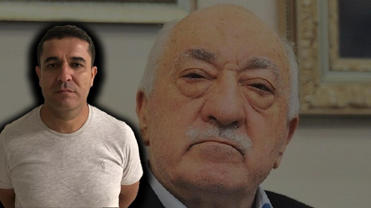 """FETÖ'nün firari """"medya imamı"""" yakalandı"""