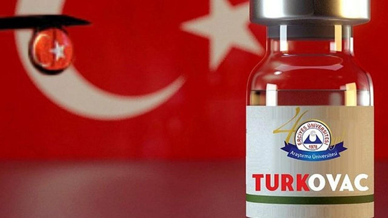 Yerli aşı Turkovac'tan müjdeli haber!