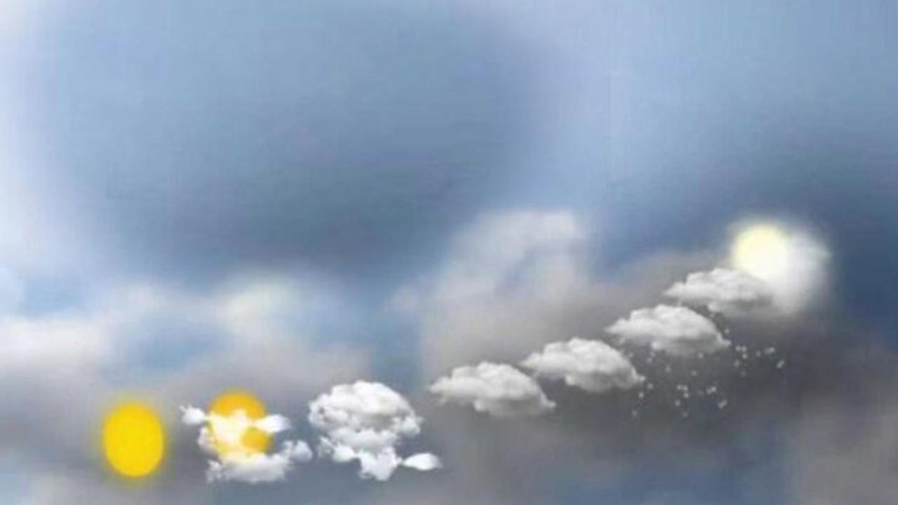 Hafta sonu hava nasıl olacak? Yağış bekleniyor mu?