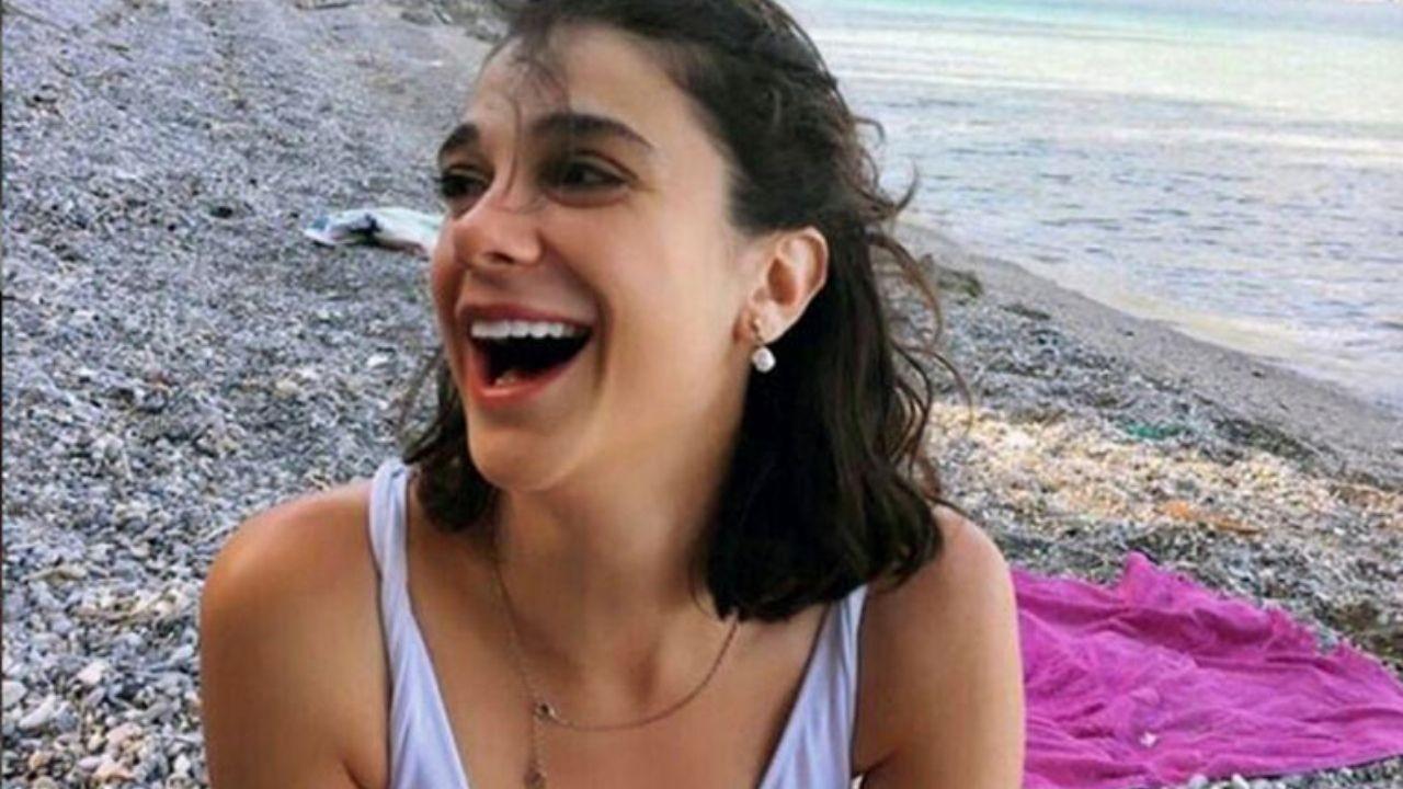 Pınar Gültekin'in cinayetinde kan donduran rapor: Canlı canlı yakılmış