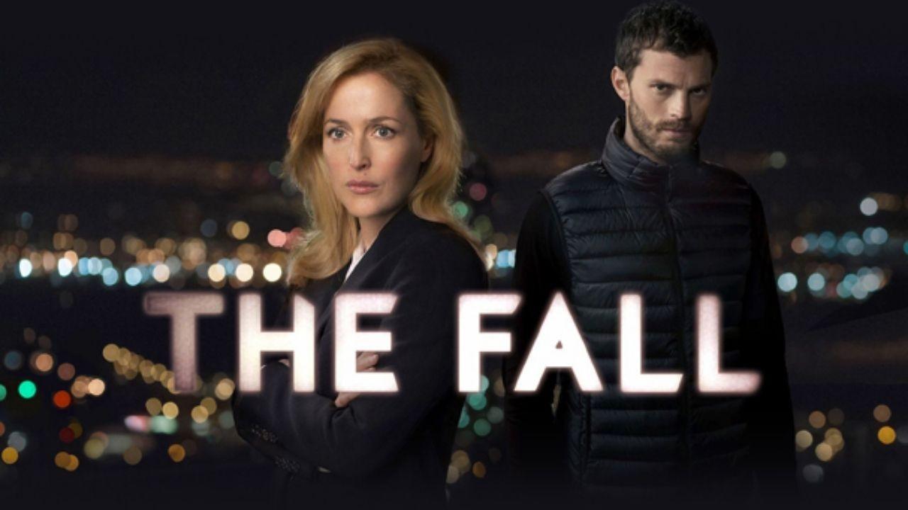 The Fall  dizisinin konusu ne? The Fall nasıl izlenir?
