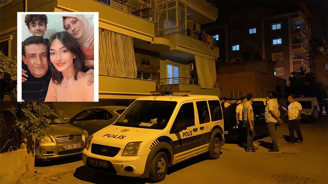 Anne ve 2 çocuğu evlerinde ölü bulundu