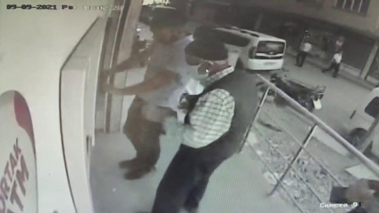 Siirt'te yaşlıları tuzağa düşüren zanlı tutuklandı