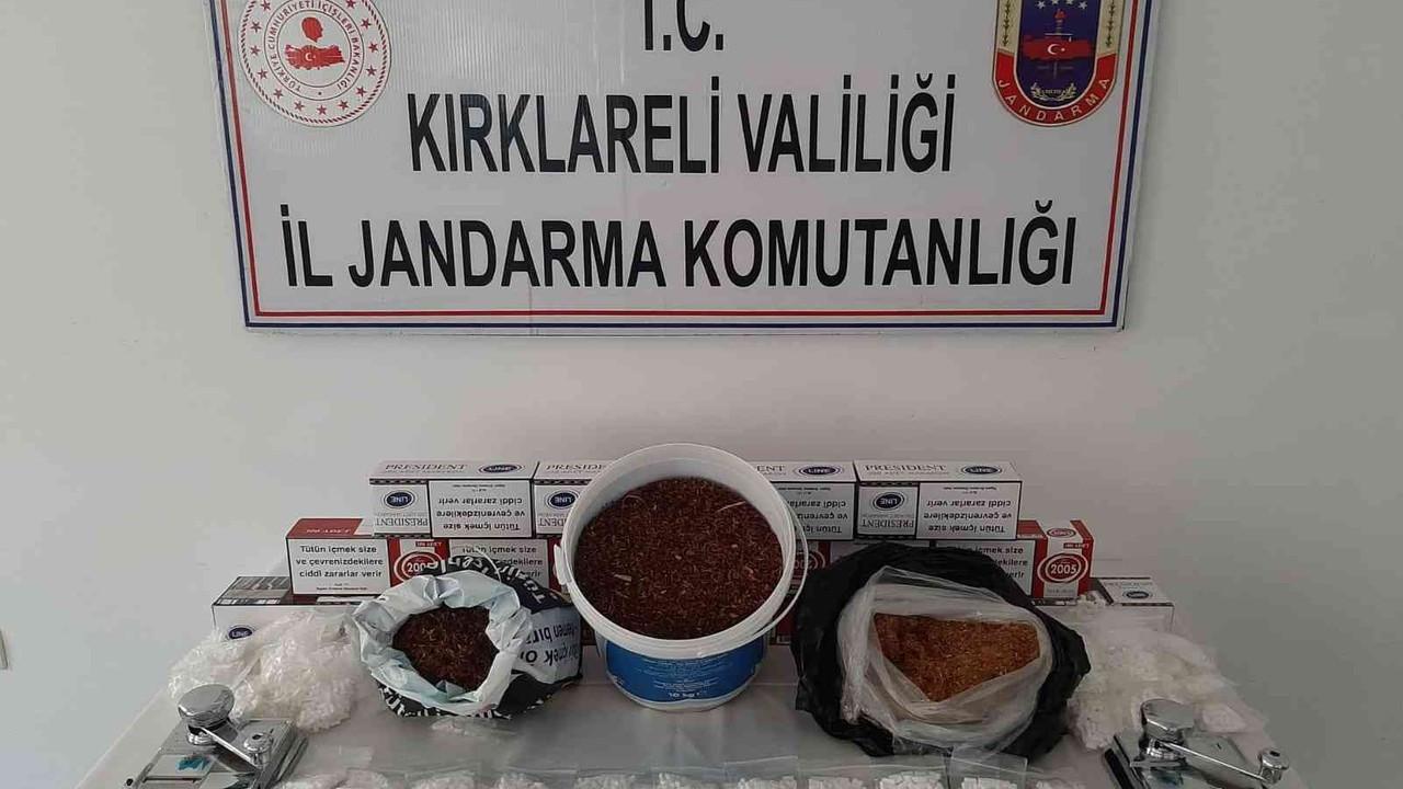 Hapis cezası bulunan 3 hükümlü yakalandı