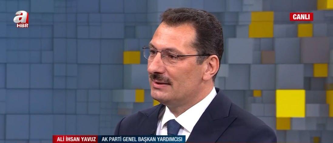 Ali İhsan Yavuz canlı yayında tek tek anlattı: Manzara çok net! Cumhur İttifakı'nın oy oranı... - Sayfa 1