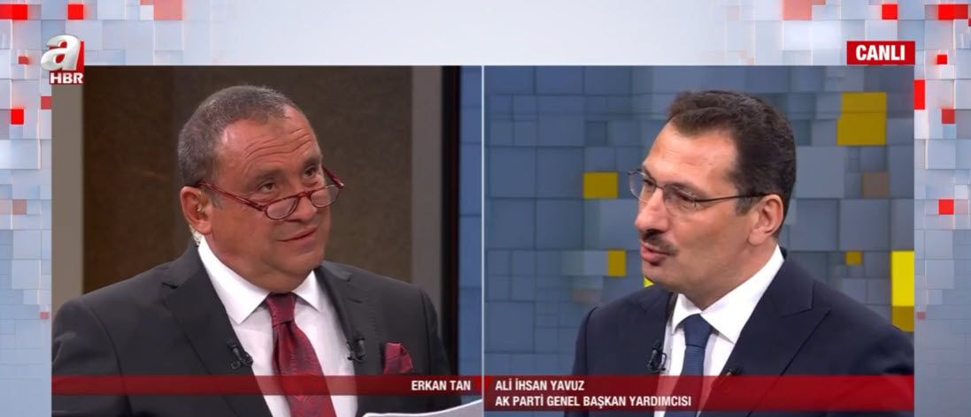 Ali İhsan Yavuz canlı yayında tek tek anlattı: Manzara çok net! Cumhur İttifakı'nın oy oranı... - Sayfa 2
