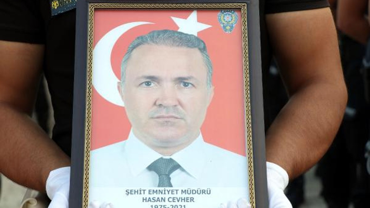 İddianameden: Polisler kaçışınca Emniyet Müdür Yardımcısı Cevher 2 dakikada öldürülmüş