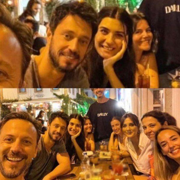 Tuba Büyüküstün ve Murat Boz Aşk Mı Yaşıyor? Samimi fotoğrafları - Sayfa 3