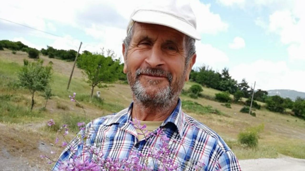 Kayıp çiftçi için arama çalışması başlatıldı