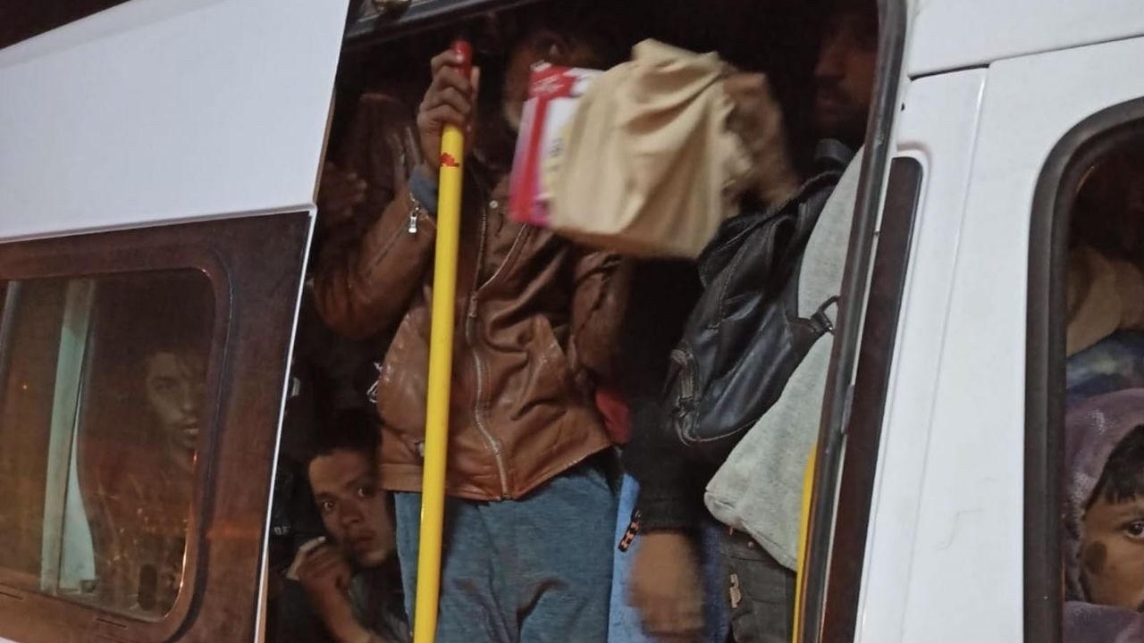 Bitlis'te, göçmen kaçakçısı 6 kişi tutuklandı