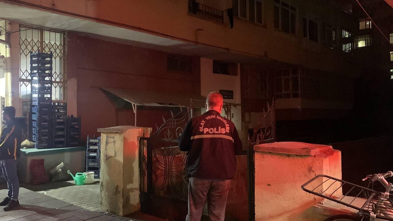 Balkondan düşen 4 yaşındaki çocuk ağır yaralandı