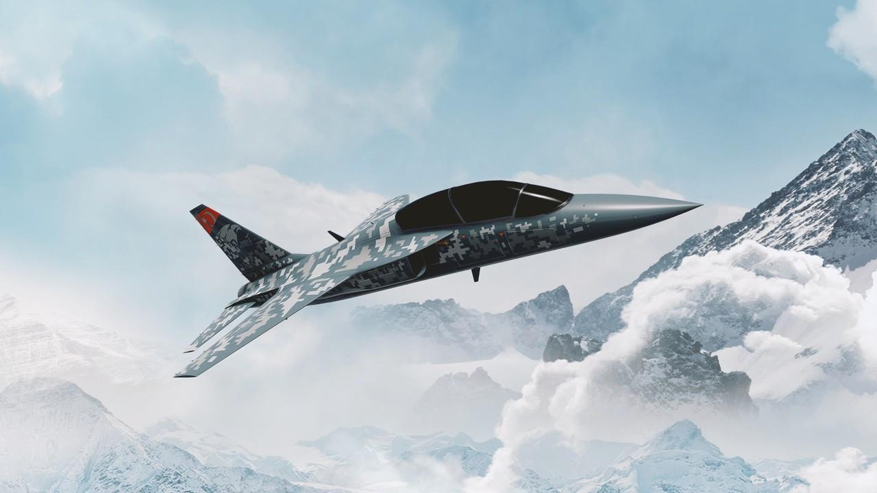 Milli uçaklar, 'Demir Kuş' ile test edilecek