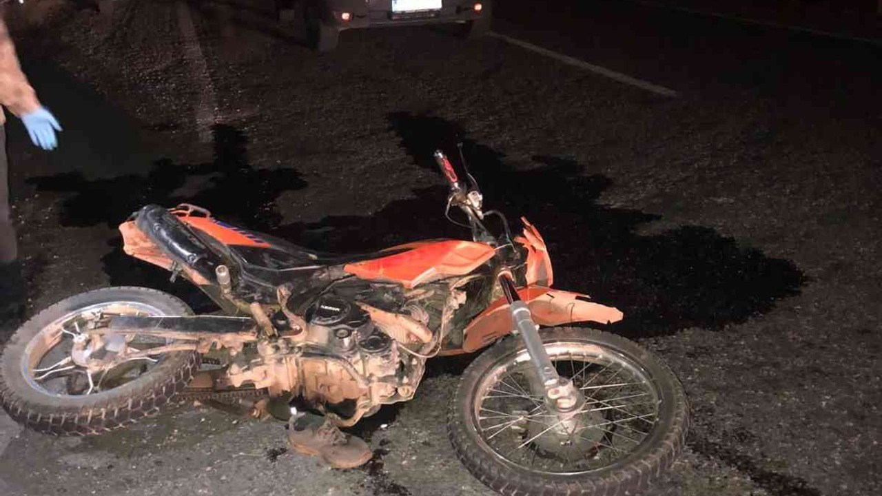 Hizan'da trafik kazası: 1 ölü