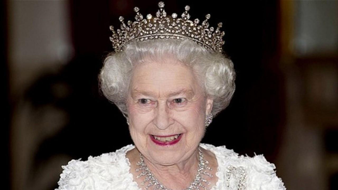 95 yaşındaki Kraliçe 2. Elizabeth'e doktorlarından içki uyarısı