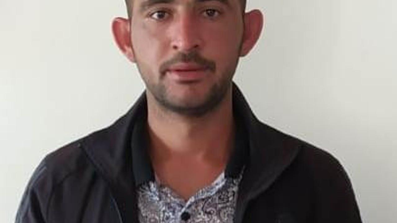 Konya'da Covid-19 tedavisi gördüğü hastaneden kaçan hükümlü İstanbul'da yakalandı