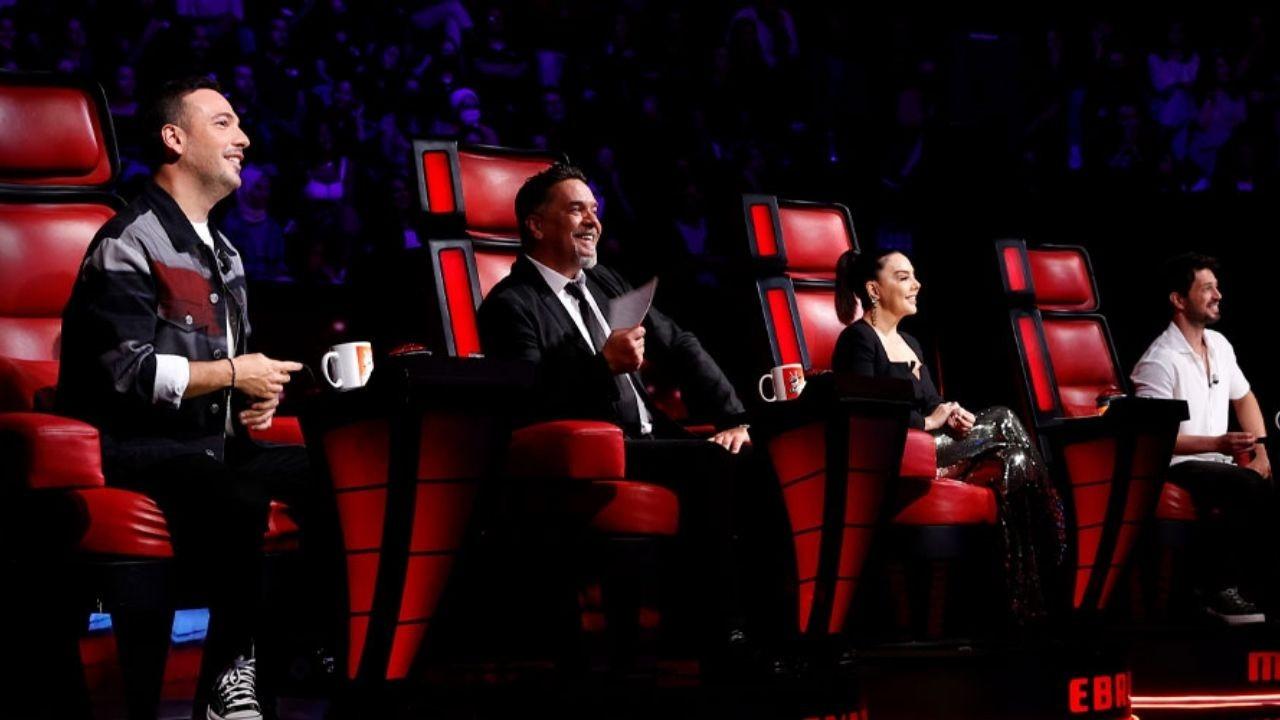 O Ses Türkiye Canlı İzle - O Ses Türkiye Yeni Bölüm Canlı 23 Ekim