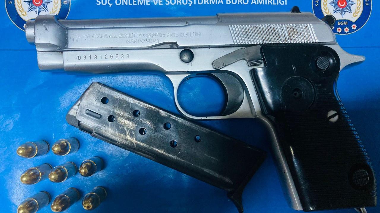 Sapanca'da şok uygulama; 3 gözaltı