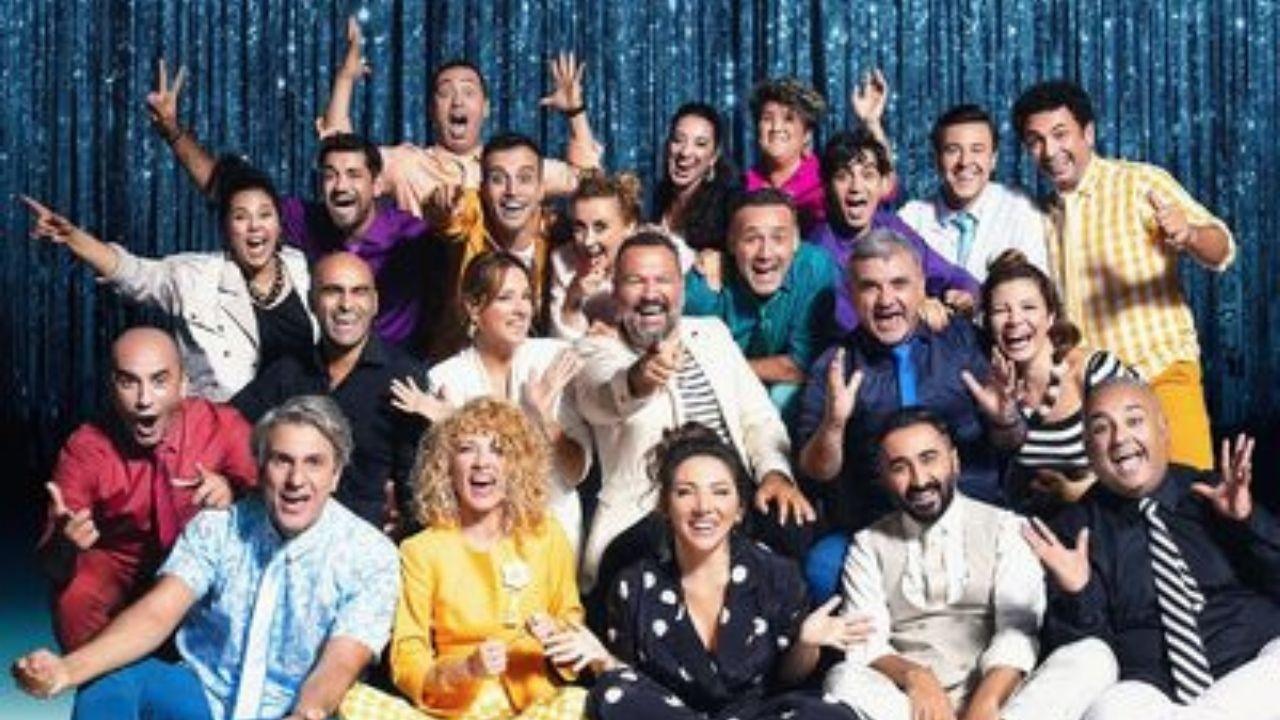 Güldür Güldür Show Canlı İzle | Güldür Güldür Show Canlı 23 Ekim