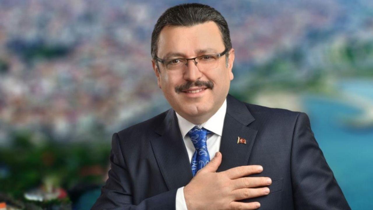 Ortahisar Belediye Başkanı Ahmet Metin Genç kimdir?