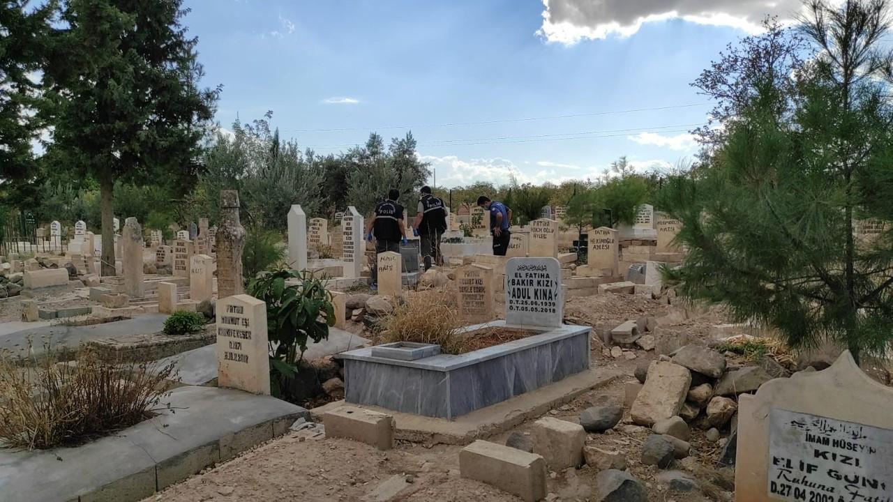 Şanlıurfa'da korkunç olay: Mezarlığa bırakılan çantada bebek cesedi çıktı