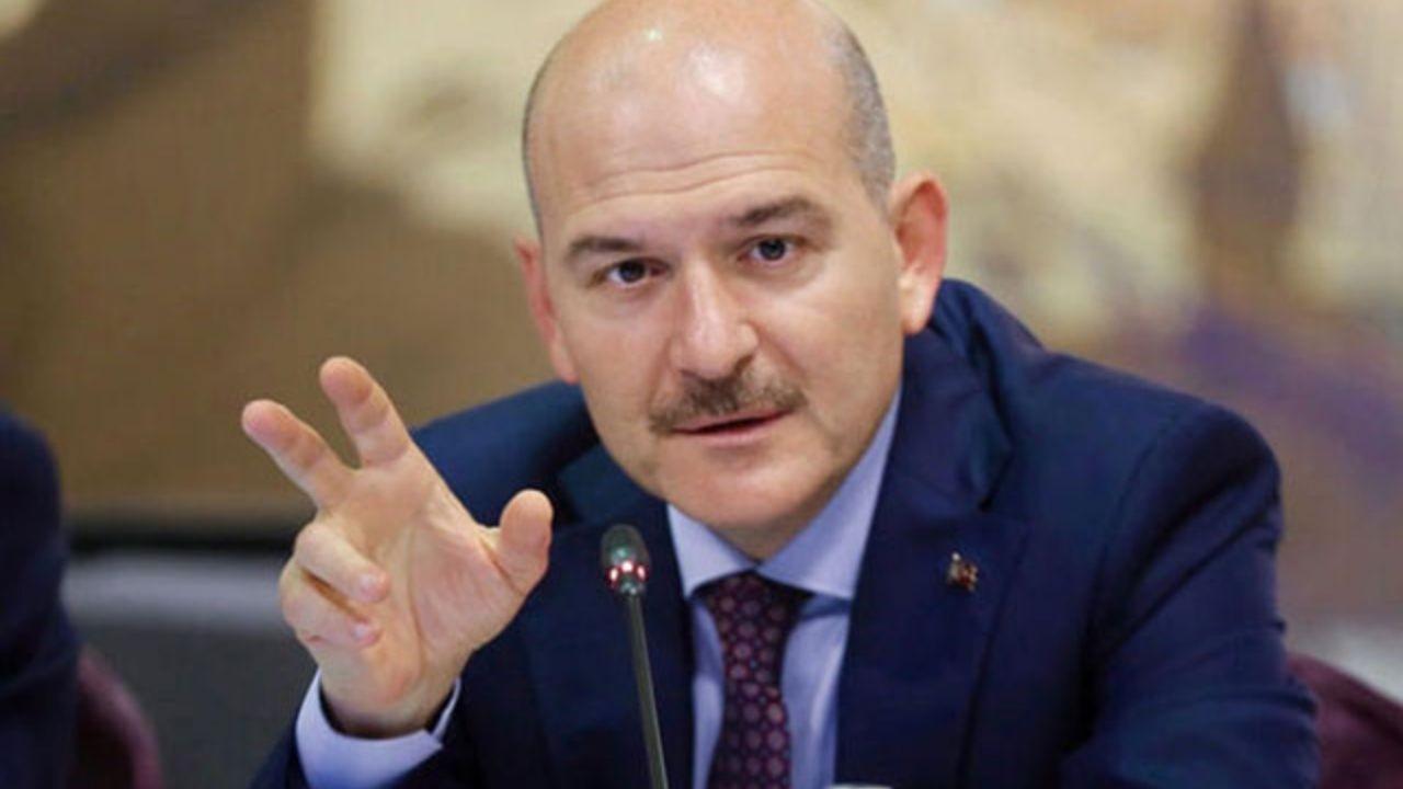 """Bakan Soylu'dan CHP lideri Kılıçdaroğlu'na: """"Bu millet hiçbir şeyden korkmadı"""""""