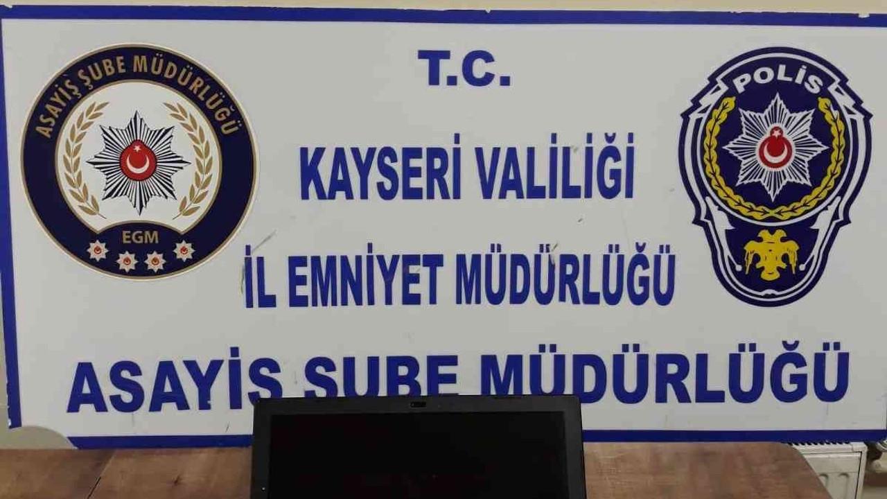 Kayseri'de hırsızlara göz açtırılmıyor