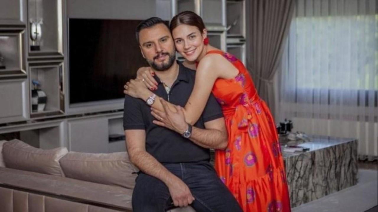 Buse Varol ile eşi Alişan'ın yolları kısa süreliğine ayrıldı