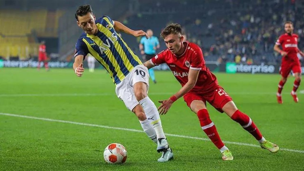 Fenerbahçe Avrupa Ligi puan durumu | Fenerbahçe kaçıncı sırada? UEFA Avrupa Ligi D puan durumu ve fikstürü