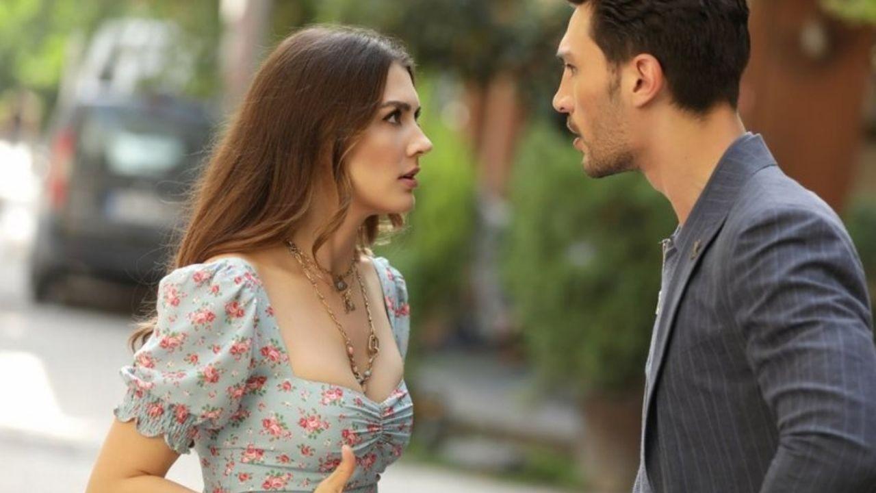 Aşk Mantık İntikam dizisi nerede çekiliyor? Hangi diziden uyarlama?